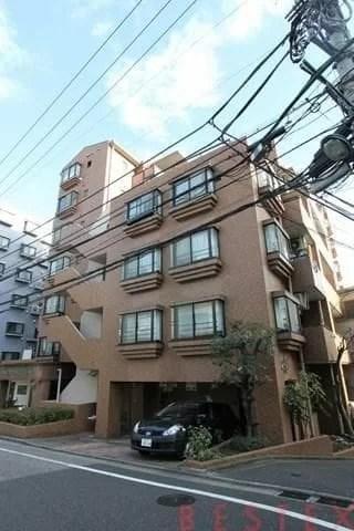 ライオンズマンション小石川第五 1階
