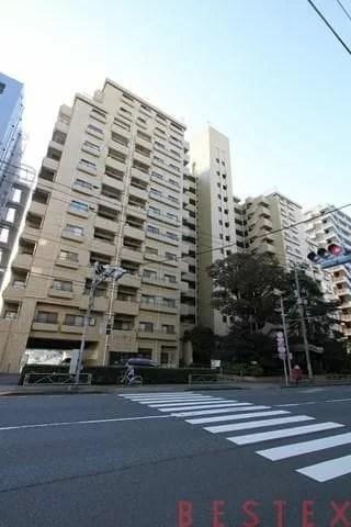 マンション小石川台 208