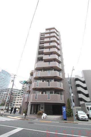 メインステージ飯田橋 201
