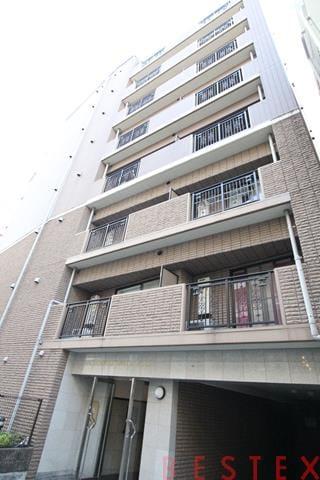 スカーラ文京本郷スカイプラザ 604
