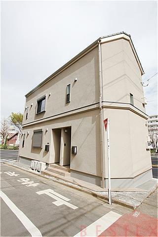Casa IDA A号室