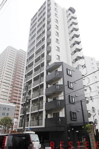 文京春日プラッツ 6階