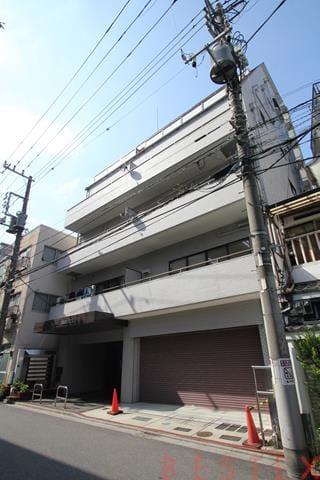 ハイシティ湯島恩田ビル 4階