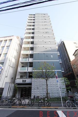 レジディア文京本郷Ⅱ 803