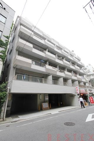 湯島武蔵野マンション 3F