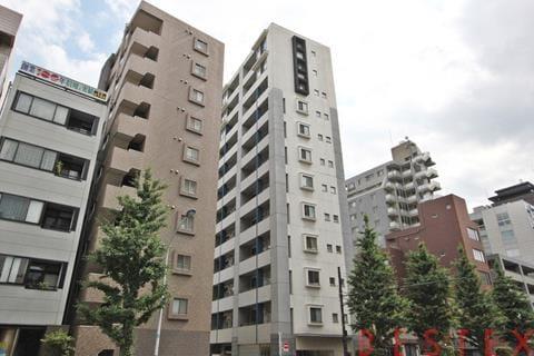 鉄筋コンクリート造地上12階建て