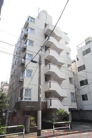 パルムハウス文京 3階