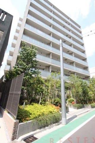 ザ・パークハウス文京江戸川橋 4階
