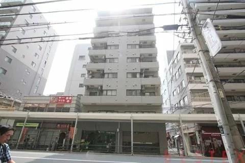 ストーク小石川 705