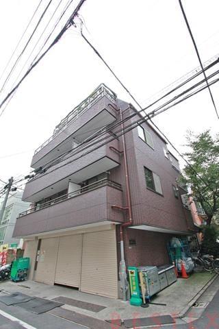 小石川アベニュー 201