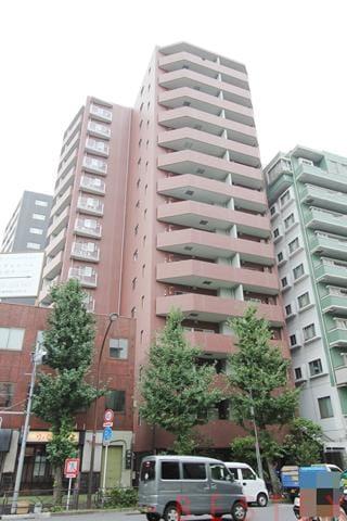 A-standard本郷三丁目 2階