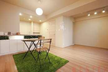 オープンレジデンシア小石川 1階