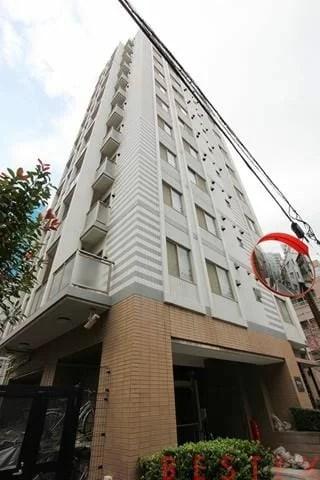 D'クラディアイヴァン御茶ノ水 9階