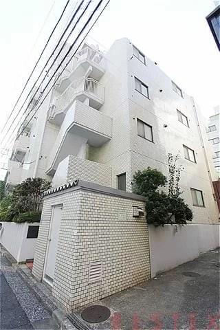 小石川ハイツ 4階