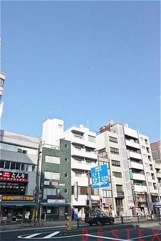 富澤ビル 401