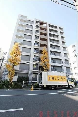 オープンレジデンシア小石川三丁目 4階