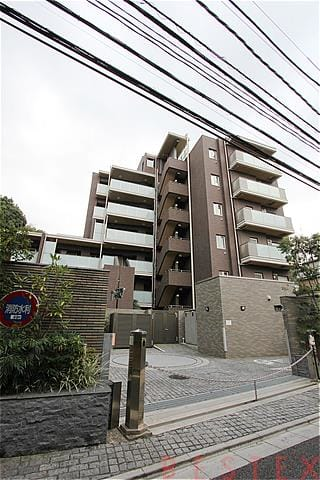 ザ・パークハウス文京護国寺 5階