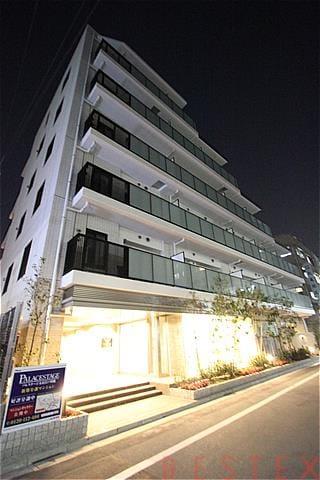 パレステージ文京江戸川橋 408