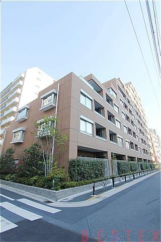 Brillia文京江戸川橋 5階