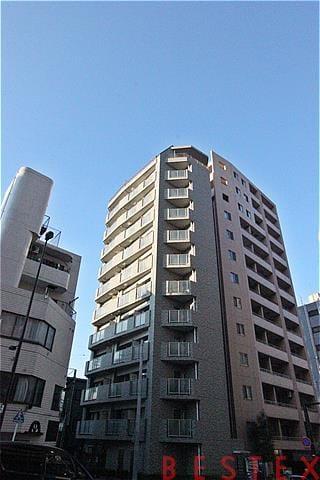 フロントシティ文京 301