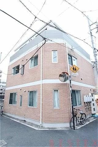千石アパートメント 202