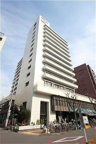 グリーンヒル小石川 6階