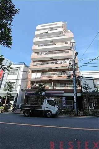 パラシオン本郷 7階