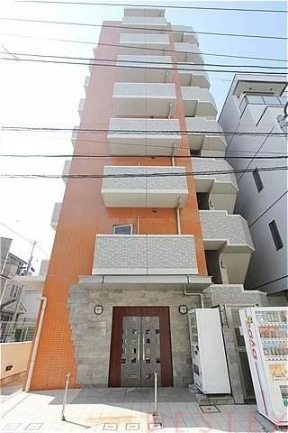 コンフォラス千石 7階