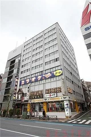 東野ビル後楽園住宅 10階