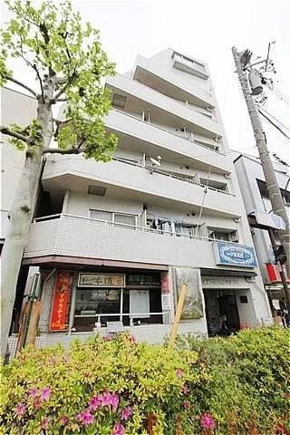 チサンマンション文京千石 3階