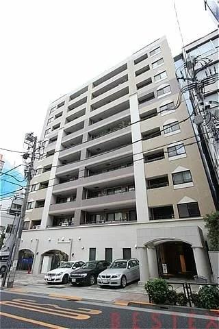 フローレンスパレス御茶ノ水フィアンコ 6階