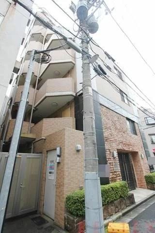 グラントゥルース小石川 3階