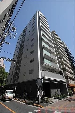 グランスイート文京音羽ウエスタージュ 8階