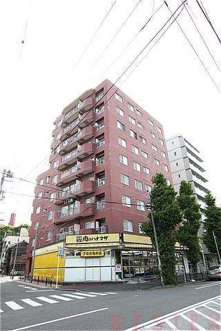 タイガー小石川ハイツ 2階