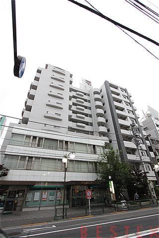 藤和千駄木コープ 7階