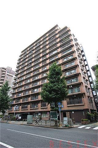 赤門ロイヤルハイツ 6階