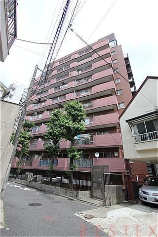 朝日千駄木マンション 6階