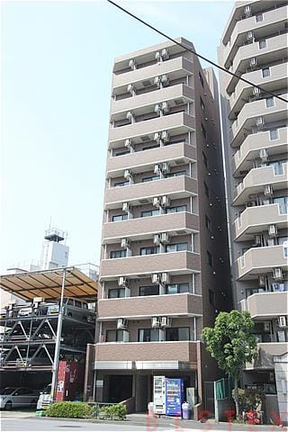 ステージファースト早稲田 802