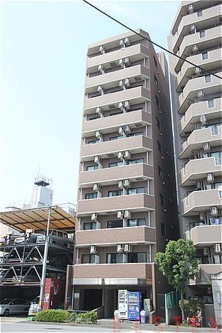 ステージファースト早稲田 1002
