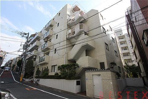 小石川ハイツ 1階