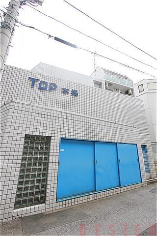 TOP本郷 3階