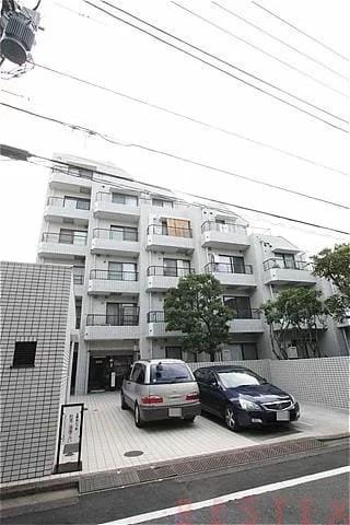 中銀第2小石川マンシオン 3階