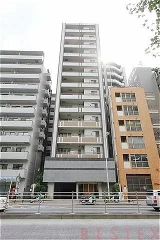 音羽パークハウス 10階