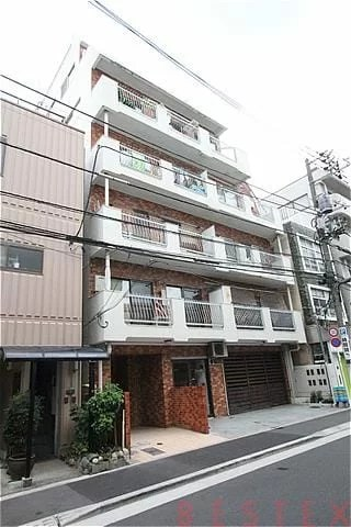 久保田マンション 3階