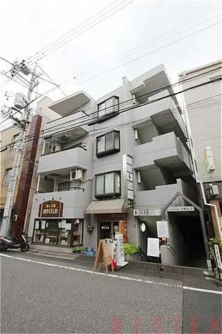 パレ・ドール千駄木Ⅱ 4階