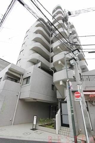シティハイツ新大塚 4階