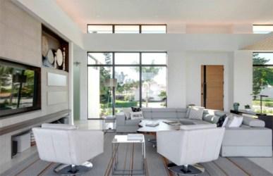 Casas modernas por dentro Diseño de casas modernas