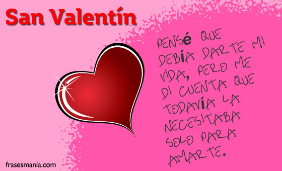 Amigos Tarjeta De Valentin De San