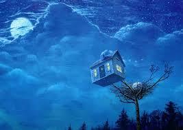 soñar con casas
