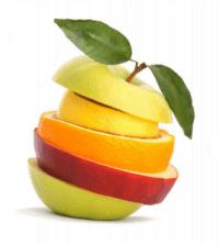 significado de soñar con frutas